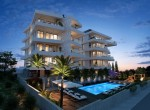 kinnis group Apartments for sale limassol 2