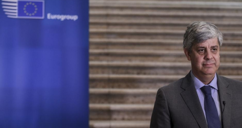 """""""Λευκός καπνός"""" από το Eurogroup με σχέδιο διάσωσης της οικονομίας"""