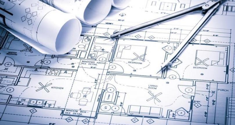 Μειώθηκε η αξία και το εμβαδόν των αδειών οικοδομής
