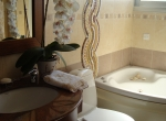 Second Bathroom with Jacuzzi 1